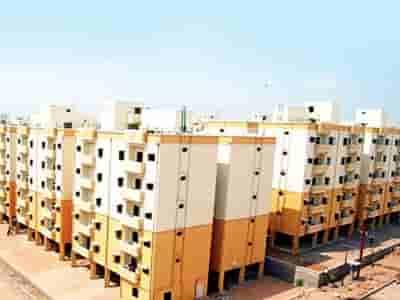 Jagananna Smart Town Housing Scheme
